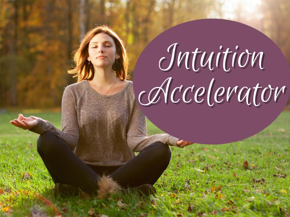 Intuition Accelerator